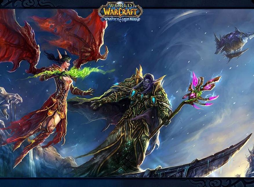 Другие новости по теме. World of warcraft 5. World of warcraft 6. World